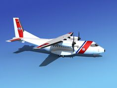 Casa CN-235 US Coast Guard