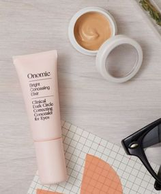 New beauty brand Onomie wants to be the BB cream of concealers. Find out what makes this hybrid concealer and eye cream a beauty-editor favorite.