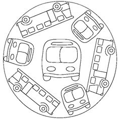 Dig into reading coloring pages ~ kleurplaat tandem | Thema fiets kleuters / theme preschool ...