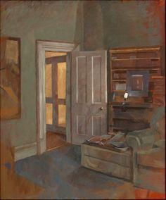 Studio lit with Daylight Bulb - by Sam Dalby