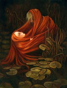 Benjamin Lacombe's art