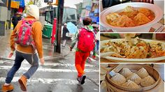 Insane Flushing Chinatown Food Crawl - http://quick.pw/1ge4 #travel #tour #resort #holiday #travelfoodfair #vacation