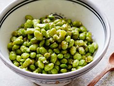 Get this all-star, easy-to-follow Edamame Parmesan recipe from Trisha Yearwood