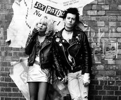 Gary Oldman as Sid from Sid and Nancy