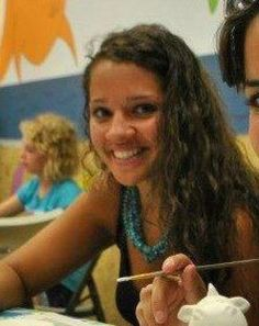 Victoria Soto was a 1st grade teacher who was killed protecting her students at Sandy Hook Elementary (Newtown, Conn). She hid the children in cabinets and closets, and when she encountered Adam Lanza, the shooter, she told him they were in the gym. He then turned the gun on her, killing her. None of her students were harmed. In the face of darkness and tragedy, we honor a true hero.