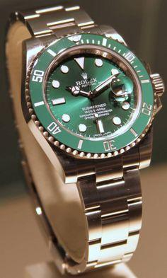 New Steel Rolex Submariner Watch For 2010 | aBlogtoWatch