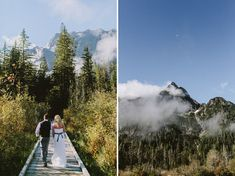 ice caves elopement || Benj Haisch Photography....  This makes me want to elope.