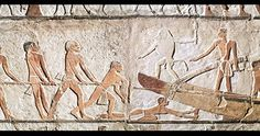 Mastaba of Nefer and Kahay  Kahay (2460-2420 BC) was a singer from the fifth dynasty Old Kingdom. Kahay came from a family of professional musicians and was a singer at the pharaohs court credibly during the reign of the later kings of the 5th Dynasty such as Neferirkare Shepseskare and Niuserre the last being in all probability the king during whose prevail the tomb of Kahay and his son Nefer was made at Saqqara.  Kahay first attracted the attention of the king by the quality of his…