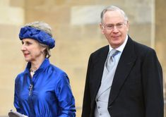 JUST 30 people will be allowed to attend Prince Philip's funeral as a result of tough coronavirus restrictions. It is likely the Queen will invite her cousins and their spouses –including theDuke and Duchess of Gloucester – who have offered loyal support and service over the years. Who is Prince Richard, Duke of Gloucester? Prince […]