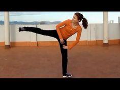CARDIO PARA ADELGAZAR ABDOMEN Y CINTURA -Reducir cintura y aplanar abdomen rapidamente - YouTube