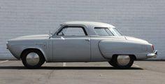 '50 Studebaker Starlight | Hemmings