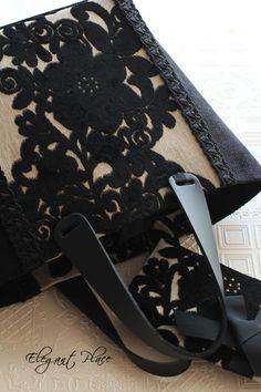箱バックで秋冬コーデ | カルトナージュ・シルクフラワーサロン大阪・神戸 エレガントプレイス Pouch Bag, Purse Wallet, Chanel Bracelet, Lace Bag, Scrap Fabric Projects, Diy Handbag, Cotton Bag, Irish Crochet, Handmade Bags