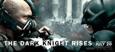 Bane vs Batman [The Dark Knight Rises]