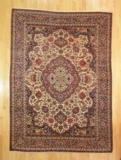 Kaoud Rugs Kaoud Persian Rugs Size: 8' 6