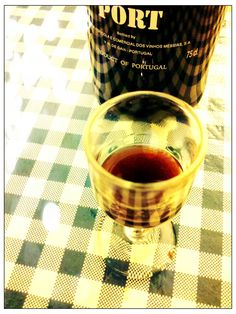 Port Wine, exclusively a product of Portugal!