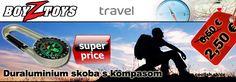 Boyz Toys Kompas darčeky Toys, Travel, Activity Toys, Viajes, Clearance Toys, Destinations, Traveling, Gaming, Trips