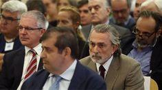 La trama que pudrió al PP de Rajoy