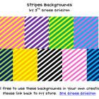 FREE Stripes Backgrounds!