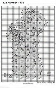 Tatty Teddy C15 #3