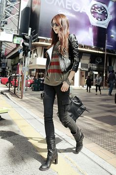 Itsmestyle to look extra k-fashionista  http://www.itsmestyle.com