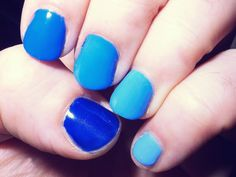 Ombre Nail Manicure   Whimseybox
