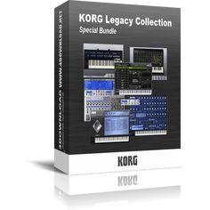 Music Software, Legacy Collection