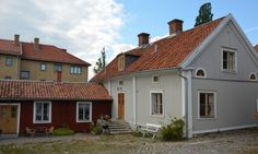 Are these Sweden's 12 prettiest towns? - The Local