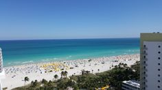 Are you looking to relax, unwind and recharge with your family? #travel #Florida #MiamiBeach #beach