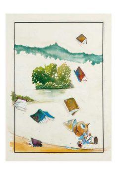 Pinocchio, Fairy Tales, Deviantart, Cartoon, Disney, Artist, Painting, Albums, Traditional