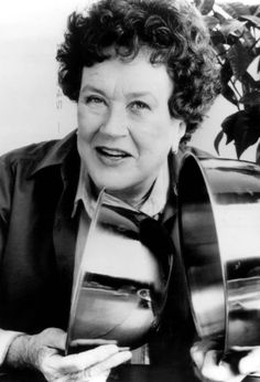 """""""The only real stumbling block is fear of failure. In cooking you've got to have a what-the-hell attitude.""""  """"This is my invariable advice to people: Learn how to cook- try new recipes, learn from your mistakes, be fearless, and above all have fun!""""  ― Julia Child"""