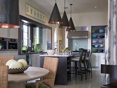 - Kitchen Table Design Ideas and Options on HGTV