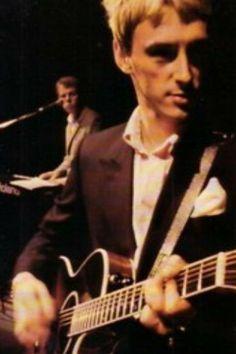 Paul Weller The Style Council, Wave Rock, Paul Weller, Rock News, Teddy Boys, Charming Man, Skinhead, Him Band, Mod Fashion