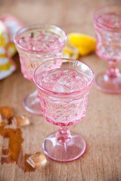 Paula Deen Wine Spritzers