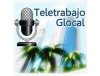 Teletrabajo Glocal es nuestro programa de radio sobre teletrabajo. Su nombre indica que ahora el trabajo es local pero con oportunidad global. Nuestra misión es difundir contenidos emplazados en el teletrabajo: artíc... ulos, eventos, conferencias, herramientas, entrevistas y todas las noticias relacionadas al mundo del teletrabajo. Además de difundir oportunidades laborales para teletrabajadores y los teleservicios ofrecidos por los miembros de Torres de Teletrabajo.