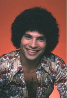Robert Hegyes (5/7/51 - 1/26/2012) American actor best known for his portrayal of high school student Juan Epstein on the 1970s American sitcom Welcome Back, Kotter.