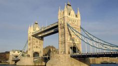 The Tower Bridge / London Icons - Things To Do - visitlondon.com