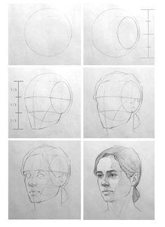 Để bài vẽ người có chiều sâu thì cần phải đầy đủ khối và ánh sáng, tuy nhiên để diễn tả thì lại không hề đơn giản. Vì vậy, bài viết sẽ có mộ...