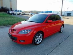 This 2007 Mazda MAZDA3 s Sport is listed on Carsforsale.com for $4,995 in Dallas, TX. This vehicle includes Rear Spoiler, Air Filtration, Floor Mat Material - Carpet, Floor Mats - Front, Floor Mats - Rear, Front Air Conditioning, Front Air Conditioning Zones - Single, Rear Vents - Second Row, Shift Knob Trim - Leather, Steering Wheel Trim - Leather, Cargo Area Light, Cargo Cover - Hard, Center Console - Front Console With Storage, Cruise Control, Cupholders - Front, Cupholders - Rear…