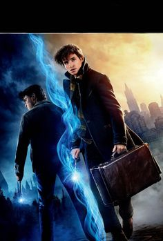 HARRY POTTER and Fantastic Beasts textless by mintmovi3 on DeviantArt