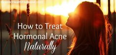 Do you suffer from hormonal acne? It can be frustrating when trying to control it, but it doesn't have to be impossible! Here's some tips & tricks to help!
