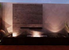 Proyecto - Terraza y Area Comun