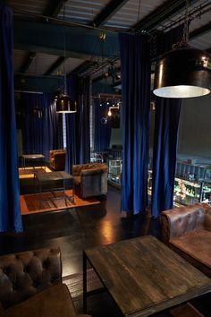 Designer Pablo Wallace/ArteKFX Ibiza, Curtains, Design, Home Decor, Blinds, Decoration Home, Room Decor, Draping