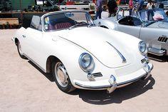 dream car :)  60s style Porsche 356C Cabriolet 1960s Cars, 60s Style, Porsche 356, Car Humor, Dream Garage, Vroom Vroom, Vintage Love, Dream Cars, Classic Cars