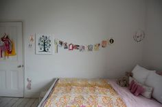 Ivy and Marlow's Charming Vintage Haven Nursery Tour | Apartment Therapy