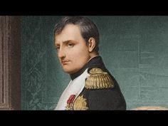 ▶ Mini BIO - Napoleon - YouTube   CC Cycle 2 Week 12 History Sentence