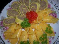 Ünnepi hidegtál ötletek! Az egyszerű finomságokból igazi különlegesség lesz! - Bidista.com - A TippLista! Website, Food, Snacks, Self, Essen, Meals, Yemek, Eten