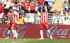 El Almería suma 3 puntos claves para paliar la sanción FIFA
