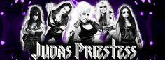 "Hear Judas Priestess on Funk Gumbo Radio: http://www.live365.com/stations/sirhobson and ""Like"" us at: https://www.facebook.com/FUNKGUMBORADIO"