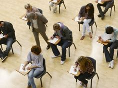 10 LSAT Test Tips You Can Actually Use: LSAT Test Tip #1: Take the LSAT Once – Only Once.