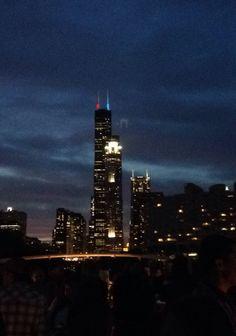 #chicago #MDW #willistower #searstower